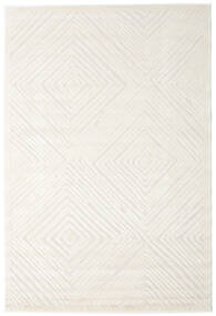 Tuscany - Cream Rug 140X200 Modern Beige/Light Grey ( Turkey)
