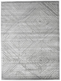 Tuscany - Grey Rug 240X340 Modern Light Grey/Dark Grey ( Turkey)