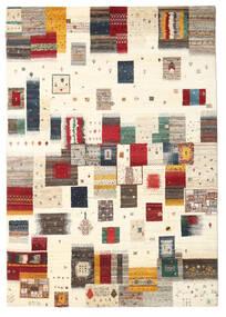 Gabbeh Loribaft Matto 168X242 Moderni Käsinsolmittu (Villa, Intia)