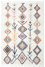 Rauma - Off White Rug 120X180 Modern Beige/Light Grey ( Turkey)