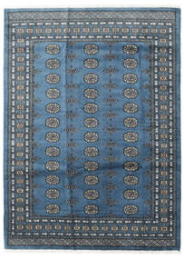 Pakistan Bokhara 2Ply Rug 171X231 Authentic  Oriental Handknotted Blue/Dark Blue (Wool, Pakistan)
