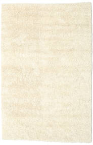Serenity - Off White Rug 200X300 Authentic  Modern Handknotted Beige/White/Creme (Wool, India)