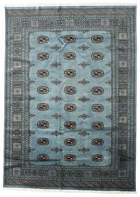 Pakistan Bokhara 2Ply Matto 170X238 Itämainen Käsinsolmittu Tummanharmaa/Sininen (Villa, Pakistan)