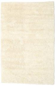 Serenity - Off White Szőnyeg 140X200 Modern Csomózású Bézs/Bézs/Krém (Gyapjú, India)