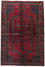 Lori Rug 141X210 Authentic  Oriental Handknotted (Wool, Persia/Iran)