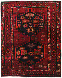 Lori Rug 160X200 Authentic  Oriental Handknotted (Wool, Persia/Iran)