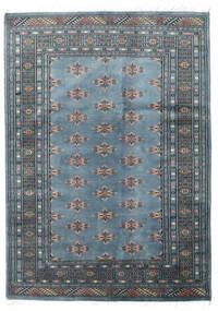 Pakistan Bokhara 2Ply Matta 127X183 Äkta Orientalisk Handknuten (Ull, Pakistan)