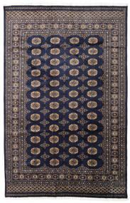 Pakistan Bokhara 2Ply Matto 166X250 Itämainen Käsinsolmittu Tummanvioletti/Tummanharmaa (Villa, Pakistan)