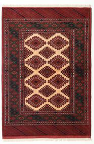 Turkaman Rug 103X149 Authentic  Oriental Handknotted (Wool, Persia/Iran)