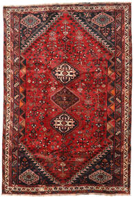 Shiraz Rug 176X260 Authentic Oriental Handknotted (Wool, Persia/Iran)