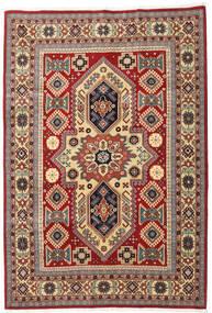 Ardebil Rug 164X242 Authentic Oriental Handknotted Dark Brown/Dark Red (Wool, Persia/Iran)