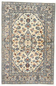 Keshan Rug 95X147 Authentic Oriental Handknotted (Wool, Persia/Iran)