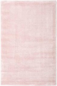 Shaggy Cosy Everyday - Rose Szőnyeg 240X340 Modern Világos Rózsaszín ( Törökország)