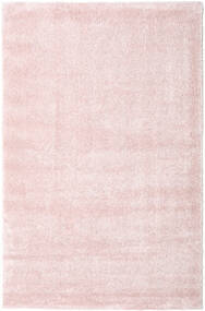 Shaggy Cosy Everyday - Rose Tapete 200X300 Moderno Luz Rosa ( Turquia)
