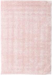 Shaggy Cosy Everyday - Rose Rug 100X160 Modern Light Pink ( Turkey)