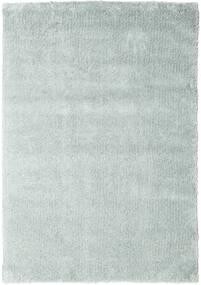Shaggy Cosy Everyday - Mint Rug 100X160 Modern Light Grey ( Turkey)