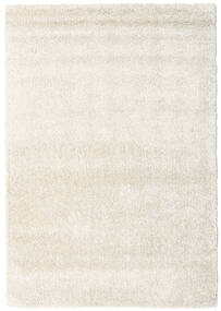Shaggy Cosy Everyday - Sand Rug 140X200 Modern Beige/Dark Beige ( Turkey)