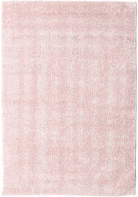 Shaggy Cosy Everyday - Rose Matta 160X230 Modern Ljusrosa ( Turkiet)
