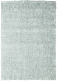 Shaggy Cosy Everyday - Mint Rug 160X230 Modern Light Grey ( Turkey)
