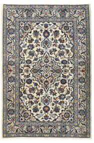 Keshan Vloerkleed 100X155 Echt Oosters Handgeknoopt (Wol, Perzië/Iran)