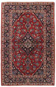 Keshan Tæppe 95X150 Ægte Orientalsk Håndknyttet (Uld, Persien/Iran)