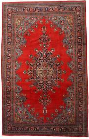 Mahal Vloerkleed 220X345 Echt Oosters Handgeknoopt (Wol, Perzië/Iran)