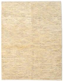 Loribaft ペルシャ 絨毯 153X197 モダン 手織り ベージュ/暗めのベージュ色の (ウール, ペルシャ/イラン)