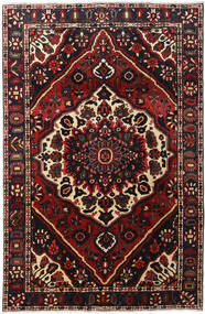 Bakhtiar Vloerkleed 206X313 Echt Oosters Handgeknoopt (Wol, Perzië/Iran)