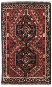 Shiraz Sag 77X126 Autentični  Orijentalni Ručno Uzlan (Vuna, Perzija/Iran)