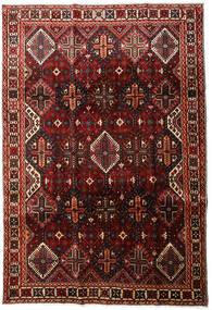 Bakhtiar Tæppe 211X308 Ægte Orientalsk Håndknyttet (Uld, Persien/Iran)