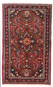 Lillian Teppe 77X122 Ekte Orientalsk Håndknyttet (Ull, Persia/Iran)
