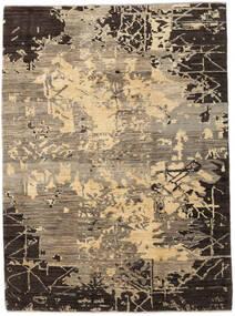 Loribaft ペルシャ 絨毯 250X334 モダン 手織り 薄茶色/濃いグレー/薄い灰色 大きな (ウール, ペルシャ/イラン)
