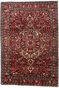 Bakhtiar Tappeto 215X306 Orientale Fatto A Mano Rosso Scuro/Marrone Scuro (Lana, Persia/Iran)