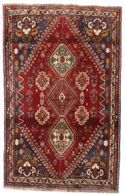 Qashqai Sag 113X174 Autentični  Orijentalni Ručno Uzlan (Vuna, Perzija/Iran)