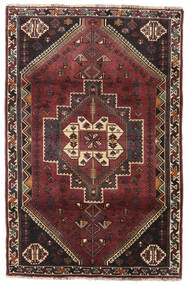 Ghashghai Tæppe 106X162 Ægte Orientalsk Håndknyttet (Uld, Persien/Iran)