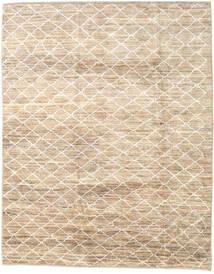 Loribaft Persia Rug 178X224 Authentic  Modern Handknotted Beige/Dark Beige (Wool, Persia/Iran)