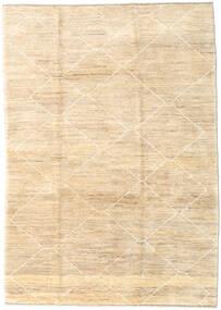 Loribaft Persia Rug 172X240 Authentic  Modern Handknotted Beige/Light Brown (Wool, Persia/Iran)