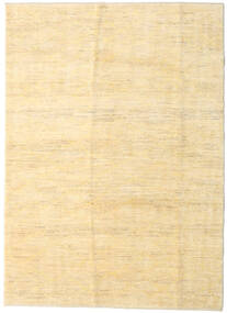 Loribaft Persia Rug 170X234 Authentic  Modern Handknotted Beige/Dark Beige (Wool, Persia/Iran)