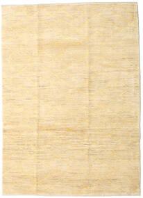Loribaft Persia Rug 173X237 Authentic  Modern Handknotted Beige/Light Brown (Wool, Persia/Iran)