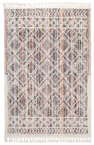 Molde Rug 160X230 Modern Beige/Light Purple ( Turkey)