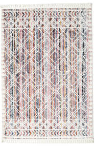 Molde Rug 200X290 Modern Beige/Light Purple ( Turkey)