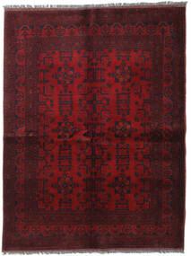 Afghan Khal Mohammadi Sag 152X200 Autentični  Orijentalni Ručno Uzlan Tamnocrvena (Vuna, Afganistan)