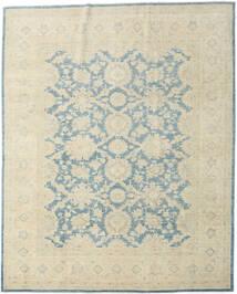 Ziegler Ariana Rug 242X299 Authentic  Oriental Handknotted Dark Beige/Beige (Wool, Afghanistan)