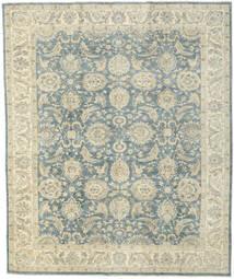 Ziegler Ariana Teppe 234X280 Ekte Orientalsk Håndknyttet Lys Grå/Beige (Ull, Afghanistan)