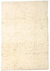 Moroccan Berber - Afganistan Alfombra 194X289 Moderna Hecha A Mano Beige/Blanco/Crema (Lana, Afganistán)