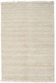 Vanice - ベージュ 絨毯 160X230 モダン 手織り 暗めのベージュ色の/薄い灰色 ( インド)