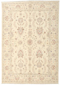 Ziegler Ariana Rug 164X238 Authentic  Oriental Handknotted Beige (Wool, Afghanistan)