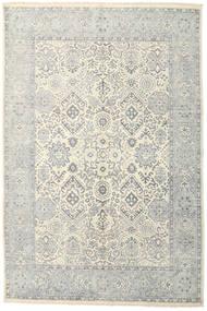 Ziegler Ariana Rug 170X250 Authentic  Oriental Handknotted Light Grey/Beige (Wool, Afghanistan)