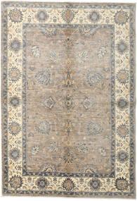 Ziegler Ariana Rug 166X240 Authentic  Oriental Handknotted Light Grey/Beige (Wool, Afghanistan)