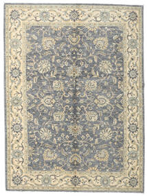 Ziegler Ariana Rug 150X200 Authentic  Oriental Handknotted Dark Grey/Light Grey (Wool, Afghanistan)